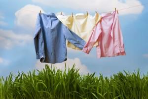 Πώς θα στεγνώσουν τα ρούχα σου γρηγορότερα τον χειμώνα!