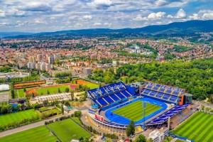 Τρέξτε να προλάβετε: Η πιο φθηνή προσφορά για Κροατία για να δείτε από κοντά την μάχη της Εθνικής Ελλάδος! Κλείστε θέση τώρα
