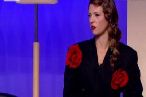 Μy style rocks: Το πέταξε και πάλι το μαργαριτάρι της η Ραμόνα! - Οι παρατηρήσεις πήραν μπάλα και την Αραβανή! (Video)