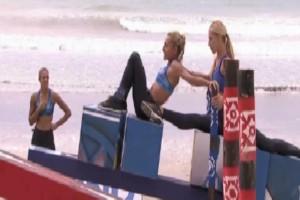 Nomads: Η «Χανταμπάκενα» 'Ολγα Πηλιάκη έσωσε την ομάδα της με μια απίθανη κίνηση! (βίντεο)