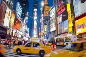 """Αδιανόητη προσφορά """"πήγαινε - έλα"""" για Νέα Υόρκη! Σχεδόν """"τσάμπα"""""""