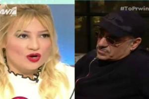 «Είναι φασίστας!» Έξαλλοι στο Πρωινό με τις δηλώσεις Σφακιανάκη! Τον κατακεραύνωσε η Σκορδά και ο Τσουρός! (video)