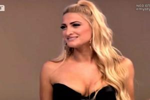 My Style Rocks: Η Ιωάννα Τούνη αποχαιρέτησε τα μακριά της μαλλιά! Δείτε το νέο της look!