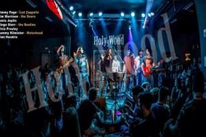 Holywood Stage - Πρόγραμμα από 22 έως 30 Νοεμβρίου