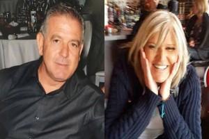 Σοκαριστικές εξελίξεις με την εξαφάνιση του Δημήτρη Γραΐκου: Άφωνη η Νικολούλη με τα όσα είπε η σύζυγός του!
