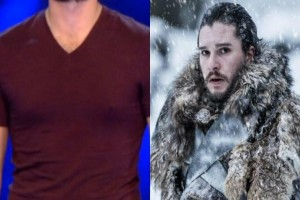 The Voice: H αδιανόητη ομοιότητα παίκτη με τον Jon Snow! Έμειναν άφωνοι οι κριτές (video)