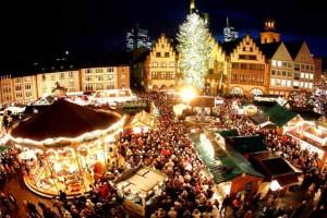 ✨All inclusive Christmas deal: Χριστούγεννα στη Βιέννη με προσφορά για 5 ημέρες μόλις 275€!