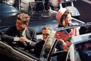 Σαν σήμερα - 22 Νοεμβρίου 1963: Η δολοφονία του Τζόν Κένεντι!