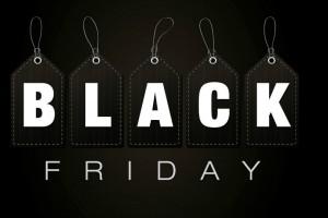 To Black Friday έρχεται: Τηλεοράσεις, πλυντήρια και άλλες ηλεκτρονικές συσκευές σε απίστευτες τιμές!