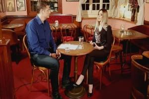 """O Παντελής μου είπε ότι θα πάμε να..."" - Νέο απόσπασμα από την συνέντευξη της Μίνας Αρναούτη που ""κόβει"" την ανάσα! (video)"