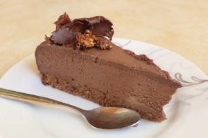Ένα επιδόρπιο σκέτος «πειρασμός» - Η πιο νόστιμη τούρτα σοκολατίνα!