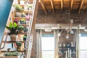Δοκάρια στο ταβάνι για να έχετε το πιο ατμοσφαιρικό σπίτι!