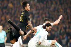 Europa League: ΑΕΚ με ψυχή και τελικός στην Βιέννη!