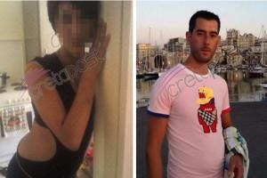 """Έγκλημα στην Κρήτη: Αυτή είναι η δολοφόνος και ο γείτονας -θύμα! Συγκλονιστικές λεπτομέρειες στο """"φως""""!"""