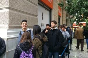 Black Friday: Ουρές από τα ξημερώματα στα καταστήματα! - Όλα όσα θα πρέπει να γνωρίζουν οι καταναλωτές! (Photo & Video)