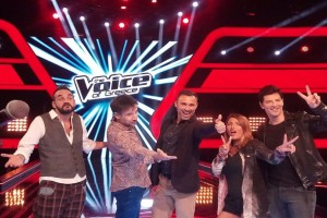The Voice: Ολοκληρώθηκαν τα Battles! Ποιοι πήραν τα τελευταία εισιτήρια; (videos)