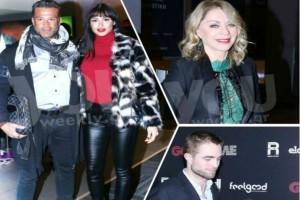 Τι φόρεσαν οι celebrities για να δουν τον Ρόμπερτ Πάτινσον! Οι hot εμφανίσεις και η Αλεξάνδρα Κατσαϊτη που μας στιγμάτισε!