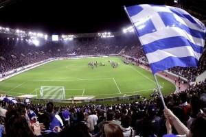 """Οριστικό: Αποχωρεί η Εθνική Ελλάδος από το """"Καραϊσκάκη""""!"""