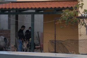 Αποκαλύψεις - σοκ από το φρικτό οικογενειακό έγκλημα στο Ρέθυμνο: Κατέσφαξε με μπαλτά τον αδελφό του! Πως αυτοκτόνησε ο δράστης;