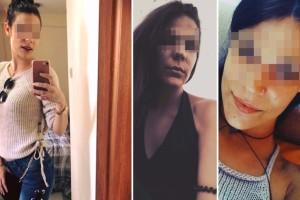 Αυτή είναι η 19χρονη με την κοκαΐνη! Στην φόρα φωτογραφίες της: «Το έμαθα από το Διαδίκτυο»