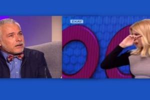 My Style Rocks: Ξέσπασε σε κλάματα ο Χάρης Χριστόπουλος! Λύγισε και η Αραβανή! Τι συνέβη; (Video)