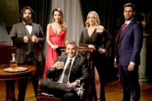 «Late Night»: Με αυτό τον καλεσμένο ο Γιώργος Λιάγκας θα χτυπήσει «κόκκινο» στα μηχανάκια της τηλεθέασης!