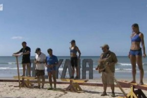 Nomads: Ποιος παίκτης από την ομάδα των Ωκεανών κέρδισε την ατομική ασυλία; (Βίντεο)