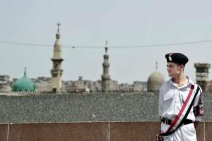 Υπό κράτηση 29 άνθρωποι στην Αίγυπτο κατηγορούμενοι για κατασκοπεία εναντίον της Τουρκίας!