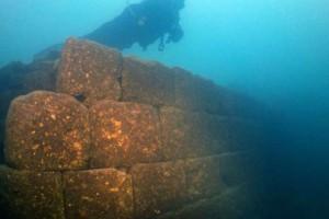 Μια απίστευτη ανακάλυψη: Βρέθηκε η χαμένη Ατλαντίδα σε λίμνη στην Τουρκία;