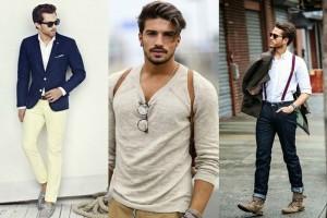 Άνδρες δώστε βάση: Αυτά είναι τα 6 στιλιστικά λάθη που πρέπει να αποφεύγετε!