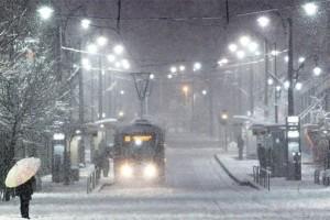 Το Μερομήνια μίλησαν: Τι καιρό θα κάνει τον Δεκέμβριο; Θα χιονίσει στην Αθήνα;