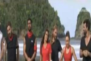 Nomads trailer: Χαμός και στις δύο ομάδες! Άγρια επίθεση των κόκκινων στους Μαυρίδη-Αναδιώτη-Χατζηιωάννου! (video)