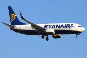 Black Friday στην Ryanair για λίγες ώρες: Πρόλαβε εισιτήρια για εξωτερικό μόλις με €4,99!