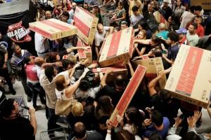 Αντίθετη στην Black Friday η Ομοσπονδία Ιδιωτικών Υπαλλήλων Ελλάδος