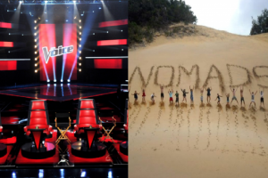 "The Voice: Τα Battles ""τελείωσαν"" το Nomads! Τα απίστευτα νούμερα τηλεθέασης"