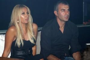 Γωγώ Μαστροκώστα – Τραϊανός Δέλλας: Ρομαντική απόδραση για δύο… στο Ντουμπάι! (Photos)