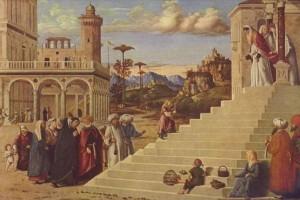 Τα Εισόδια της Θεοτόκου: Η μεγάλη γιορτή της Ορθοδοξίας!