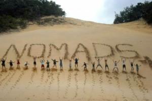 Nomads: Οικειοθελής αποχώρηση-βόμβα από το παιχνίδι! Δεν έγινε η μονομαχία! (Βίντεο)