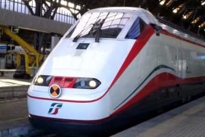 """Σίφουνας: Αυτό είναι το τρένο """"λευκό βέλος"""" που θα κάνει το Αθήνα - Θεσσαλονίκη σε 3,5 ώρες! (photos+video)"""