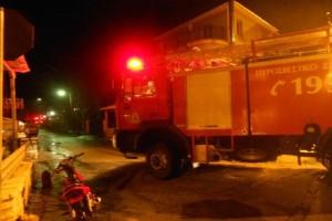 Εκρηκτικός μηχανισμός εξερράγη σε πάρκινγκ κοντά στην ΔΟΥ Κυψέλης