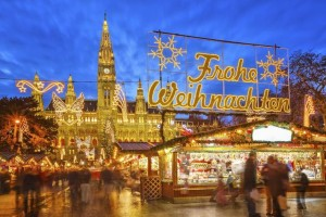 Χριστούγεννα στην Ευρώπη με 400 ευρώ!
