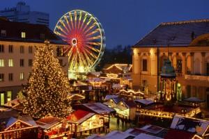 Χριστούγεννα στην Ευρώπη: 10 προορισμοί με αεροπορικά εισιτήρια κάτω από 150€ μετ' επιστροφής!!!