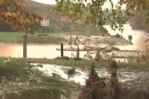 Συνεχίζεται η καταγραφή των ζημιών στα αρχαία της Πιερίας από την καταστροφική κακοκαιρία!