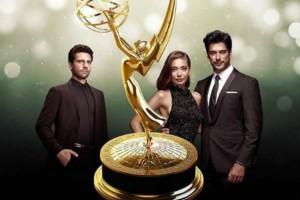 Απίστευτη διάκριση για την σειρά Kara Sevda: Βραβεύτηκε με Emmy!