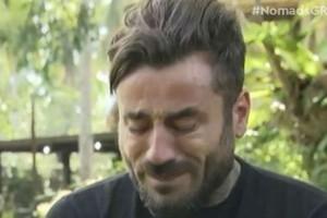 Nomads: Το Twitter τρολάρει τον «κλάψα» Μαυρίδη και αποθεώνει την «θεάρα» μάνα του!