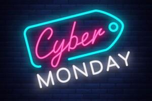 Cyber Monday: Η Black Friday για τα ελληνικά eshop με εκπτώσεις έως 70%!