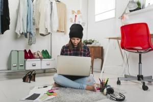 Λατρεύεις την μόδα; - Μάθε την τέχνη του fashion blogging βήμα βήμα!
