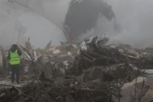 Έκτακτο: Συνετρίβη αεροσκάφος! Νεκροί όλοι οι επιβαίνοντες!