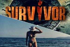 Αποκλειστικό! Γνωστή και «καυτή» ηθοποιός μπαίνει στο Survivor 2! Θα έρθουν τα πάνω - κάτω