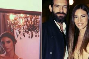 Μυστικός γάμος για Αθηνά Οικονομάκου – Φίλιππο Μιχόπουλο! Φωτογραφίες ντοκουμέντο από την προετοιμασία